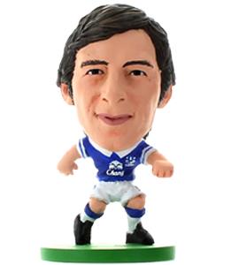 Everton Soccer Starz Leighton Baines