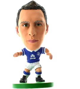 Everton Soccer Starz Phil Jagielka