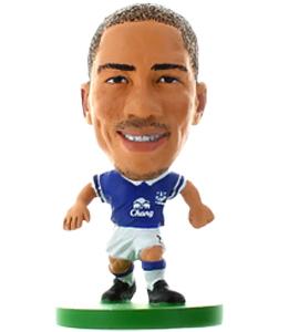Everton Soccer Starz Steven Pienaar