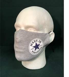 Exclusive Made In Newcastle (Face Mask)