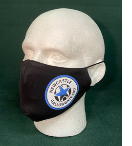 Exclusive Newcastle The Gallowgate End (Face Mask)