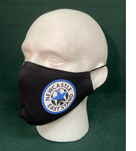 Exclusive Newcastle Fans The East Stand (Face Mask)