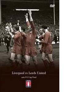 FA Cup Final 1965: Liverpool v Leeds United (DVD)
