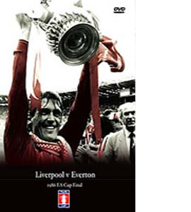 FA Cup Final 1986: Liverpool v Everton (DVD)