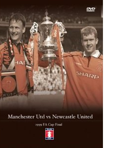 FA Cup Final 1999: Newcastle United v Manchester United (DVD)