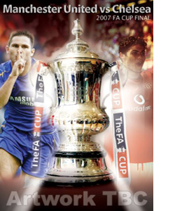 FA Cup Final: 2007 - Chelsea v Manchester United (DVD)