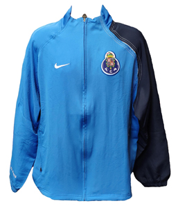 FC Porto 2004/05 Official Training Jacket