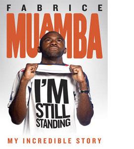 Fabrice Muamba - I'm Still Standing