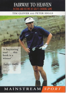 Fairway to Heaven: Victors and Victims of Golf's Choking Game