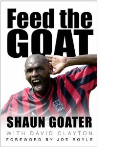 Feed The Goat (HB)