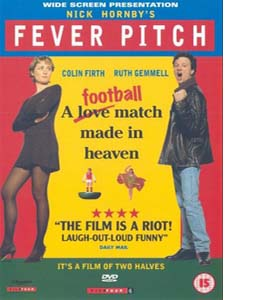 Fever Pitch (DVD)