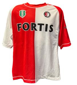 Feyenoord 2004/05 Home Shirt