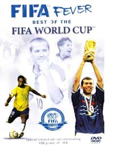 Fifa Fever - Best of the World Cup (DVD)