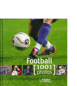 Football 1001 Photos (HB)