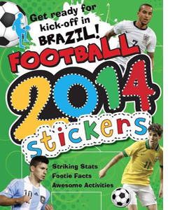 Football 2014 Stickers