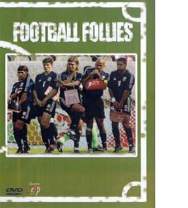 Football Follies (DVD)