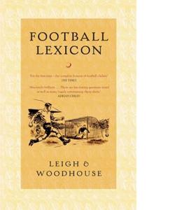 Football Lexicon (HB)