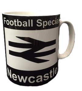 Football Special (Mug)