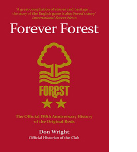 Forever Forest: The Official 150th Anniversary History
