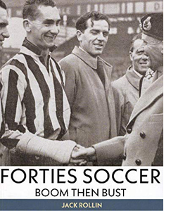Forties Soccer: Boom Then Bust