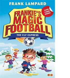 Frankie's Magic Football