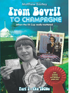 From Bovril to Champagne