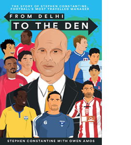 From Delhi to the Den
