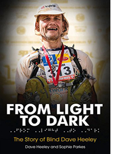 From Light to Dark: The Story of Blind Dave Heeley (HB)