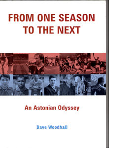 From One Season to the Next : An Astonian Odyssey