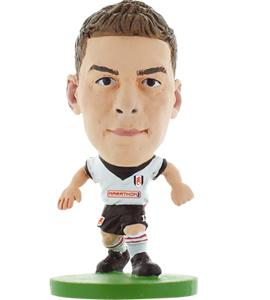 Fulham Soccer Starz Alex Kacaniklic