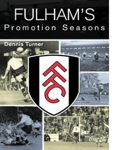 Fulham's Promotion Season