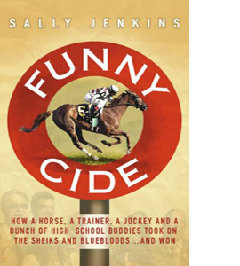 Funny Cide (HB)