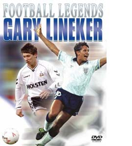 Gary Lineker - Simply The Best (DVD)
