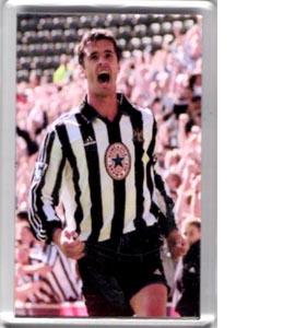 Gary Speed Newcastle United (Fridge Magnet)