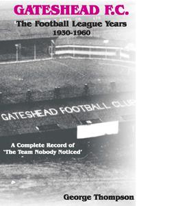Gateshead F.C. (1930-1966)