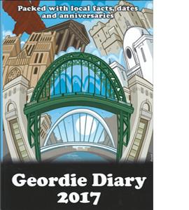 Geordie Diary 2017