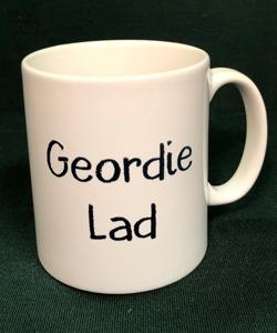 Geordie Lad (Mug)