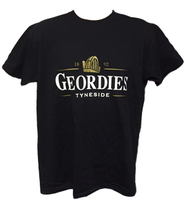 Geordies Guinness (T-Shirt)