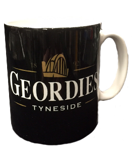 Geordies Guinness (Mug)