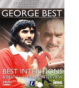 George Best - Special Edition (DVD)