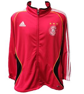 Germany International 2005/07 Track Jacket (World Cup)