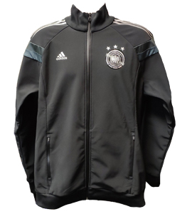 Germany International 2014 Anthem Jacket (Official World Cup)