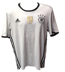 Germany 2015/16 Home Euro 2016 Shirt