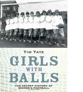 Girls With Balls (HB)