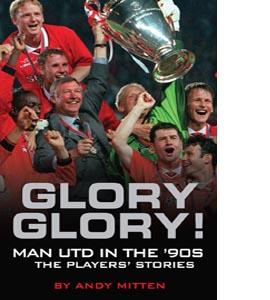 Glory Glory! (HB)