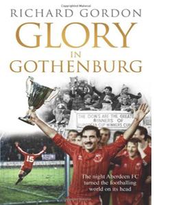 Glory in Gothenburg (HB)