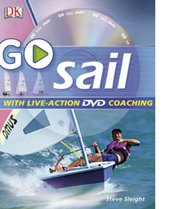 Go Sail - with live-action DVD coaching