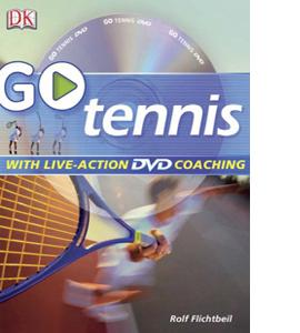 Go Tennis (DVD)
