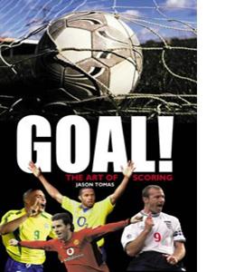 Goal!: The Art of Scoring (HB)