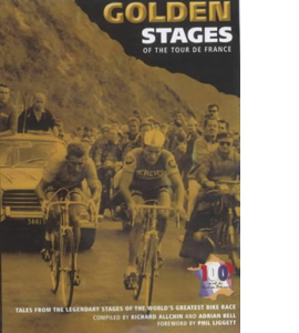Golden Stages of the Tour De France